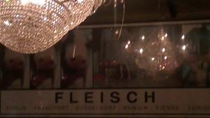Fleischerei Berlin